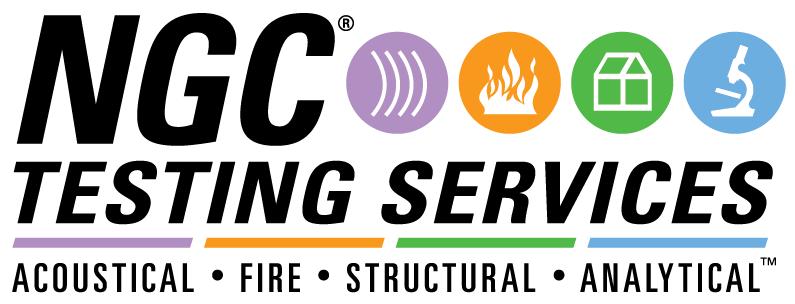 NGC Testing Services Logo