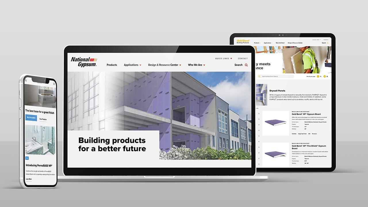 NGC Website Launch