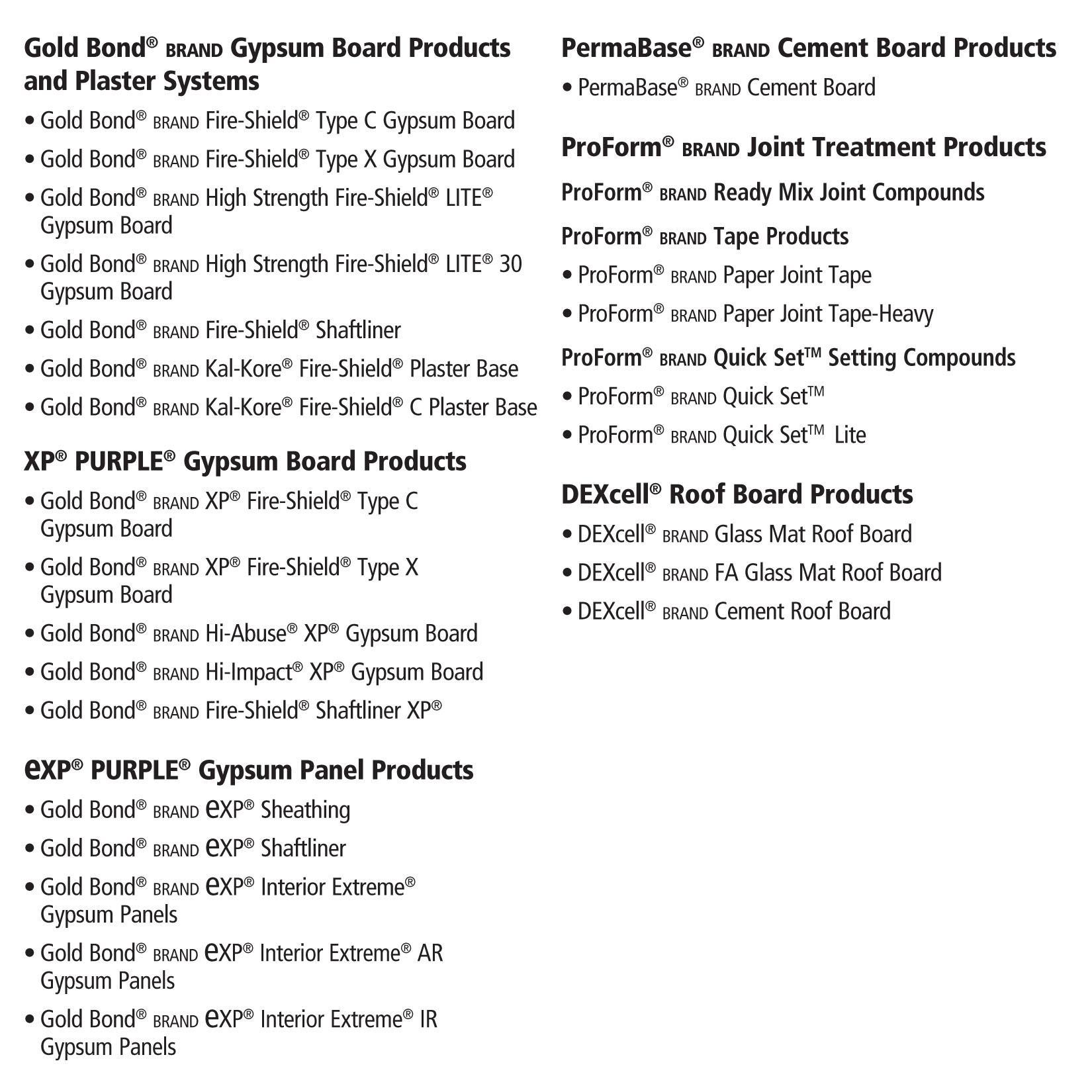 OnBoard June 2018 | HPD Declare Product List