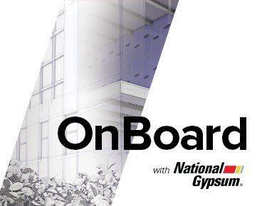 OnBoard Newsletter Card