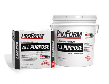 ProForm All Purpose with Dust-Tech