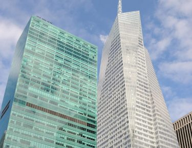 Project profiles one bryant park small