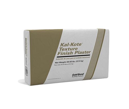 Gold Bond® Kal-Kote® Texture Finish Plaster