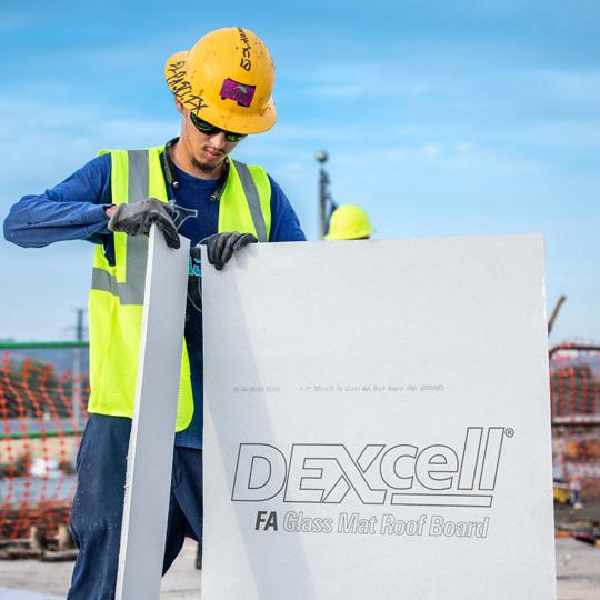 GB DE Xcell Worker 2 540x540