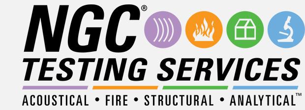 NGC Testing Logo