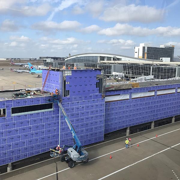 DFW Terminal 6
