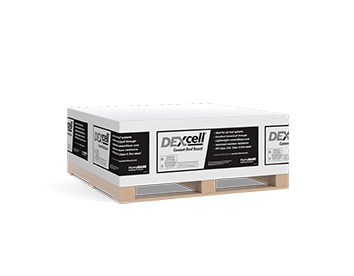 DEXcell® Cement Roof Board