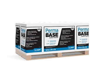 PermaBASE® Cement Board