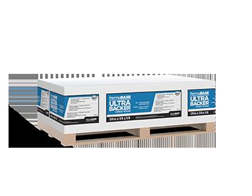 PermaBASE UltraBacker® Cement Board