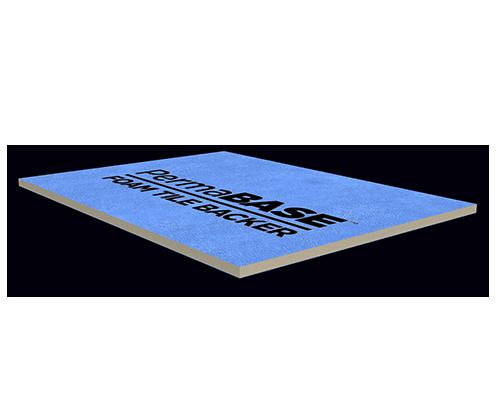 PermaBASE™ Foam Tile Backer