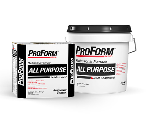 ProForm® All Purpose Joint Compound