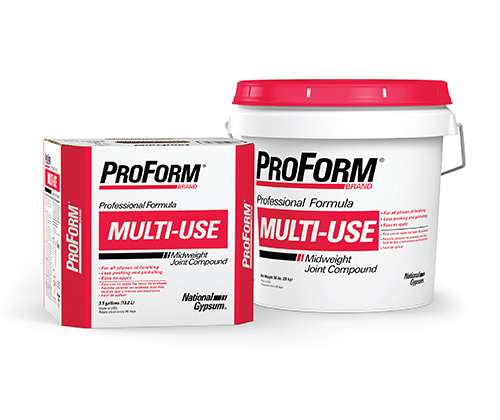 ProForm® Multi-Use Joint Compound