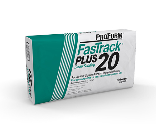 ProForm® FasTrack® Plus Setting Compound