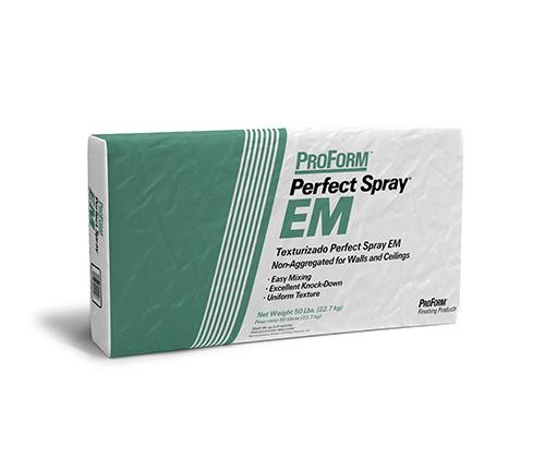 ProForm™ Perfect Spray® EM