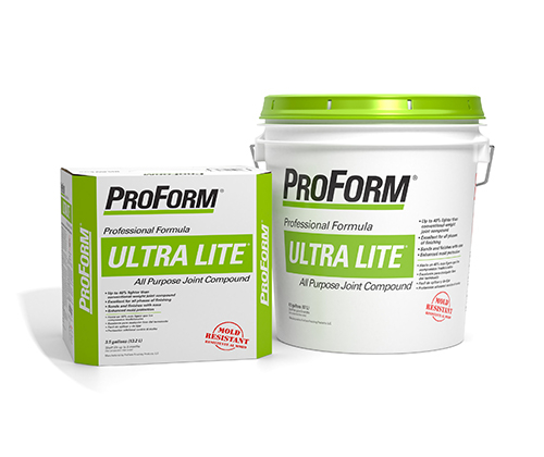 ProForm® Ultra Lite® All Purpose Joint Compound